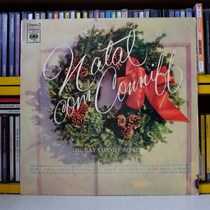 Natal Com Ray Conniff Singers Lp Vinil