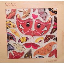 Lp Vinil - Talk Talk - The Colour Of Spring