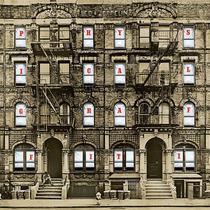 Led Zeppelin-physical Graffiti Cd-novo-lacrado-importado