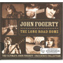 Cd - John Fogerty - The Long Road Home - Music Pac