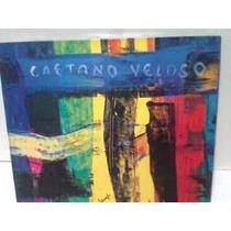 Cd Caetano Veloso @ Livro -1997- (frete Grátis)