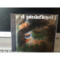 Pink Floyd, Cd A Saucerful Of Secrets, Reedição 1994 Lacrado