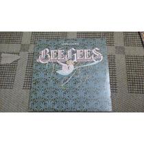 Lp-bee Gees-main Course-importado-com Encarte