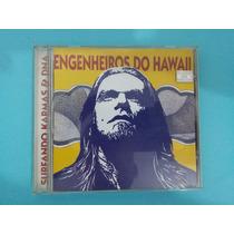 Cd Engenheiros Do Hawaii - Surfando Karmas & Dna