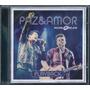 Playback André E Felipe - Paz E Amor * Original