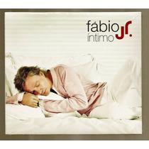 Fabio Jr Cd Intimo Novo Lacrado E Original