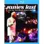 James Last - Live At The Royal Albert Hall - Blu Ray Lacrado