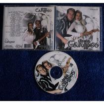 Cd Original - Banda Calypso - Volume 6