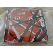 Van Halen - The Best Of Both Worlds Cd Duplo Hard Rock