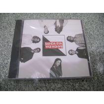 Cd - Banda Eva Album De Estreia Vocal Ivete Sangalo