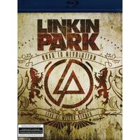 Linkin Park-road To Revolution Blu-ray