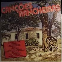 Lp / Vinil Gaúcho: Canções Rancheiras - Vol.2 - 1978
