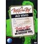 Dvd Paralamas Rock In Rio 1985 Ao Vivo Show + Documentário