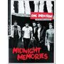 Onde Direction Midnight Memories Cd Deluxe Lacrado
