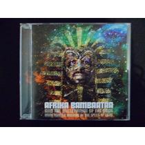 Cd Afrika Bambaataa Flash House Musica D J Anos 80 90