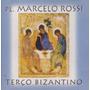 Cd Lacrado Padre Marcelo Rossi Terco Bizantino 1997