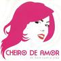 Cd Cheiro De Amor De Bem Com A Vida (2005) Lacrado Raridade