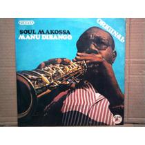 Lp Manu Dibango 1973 Soul Makossa Jazz Afro Funk