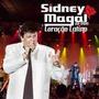 Cd - Sidney Magal: Coração Latino(ao Vivo)
