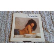 Lp Simone - Corpo E Alma (1982)