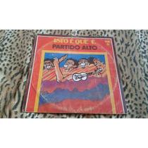 Lp Partido Alto - Isto É Que É Vol 5 (1976)