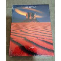 Dvd Led Zeppelin (duplo) (lacrado)