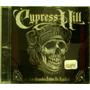 Cd Cypress Hill - Los Grandes Éxitos En Espanõl