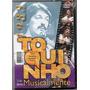 Dvd Toquinho Musicalmente - Raro - Novo Original Lacrado