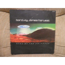 Vinil Barclay James Harvest Eyes Of The Universe Importado