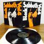 Lp Black Sabbath Vol 4 Importad Capa Dupla Rara Prensagem Uk