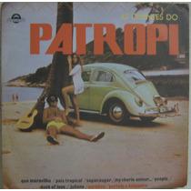 As Quentes Do Patropi - Seleção Instrumentista/ritmistas