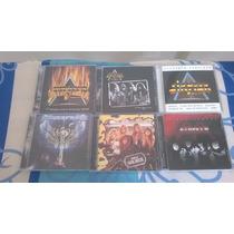 Stryper - Heavy Metal/ Hard Rock/ Glan/ White