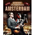 Joe Bonamassa/beth Hart - Live In Amsterdam Dvd Duplo Novo