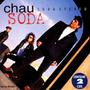 Cd Lacrado Importado Duplo Chau Soda Soda Stereo 1997