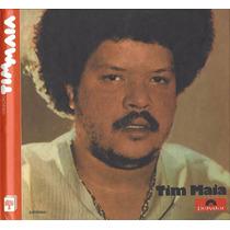 Cd Tim Maia 1971 Original Novo Abril Coleções