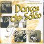 Cd Dancas De Salao - Tango