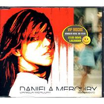 Daniela Mercury Cd Single Beat Lamento - Novo Lacrado Raro