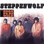 Cd - Steppenwolf - Born To Be Wild - Importado