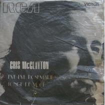 Cris Mccclayton 7 Bye Bye Rosemarie 1973