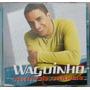 Cd Waguinho - Receita Da Felicidade