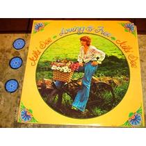 Lp Imp Kiki Dee - Loving & Free (1973) C/ Elton John