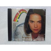 Cd Original Felicidade- Nacional- Som Livre 1991