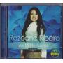 Cd Duplo Rozeane Ribeiro - As 15 Melhores [cd + Pb]