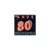 Cd-30 Anos De Sucesso-anos 80-swing Out Sister-level 42