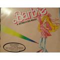 Lp Disco Vinil Barbie Estrela Do Rock John Lennon Mccartney