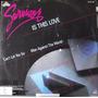 Lp Rock Pop: Survivor - Is This Love - Frete Grátis