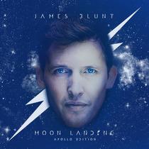 James Blunt - Moon Landing Apollo Edition [cd+dvd] Uk - F.g.