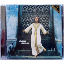 Cd - Clara Nunes: Vol 3 Clara Clarice Clara E Clara Nunes