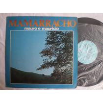 Lp - Mauro De Mauricio / Mamarracho / Top Tape / 1977