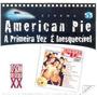 Cd-american Pie-a Primeira Vez É Inesquecivel-millennium